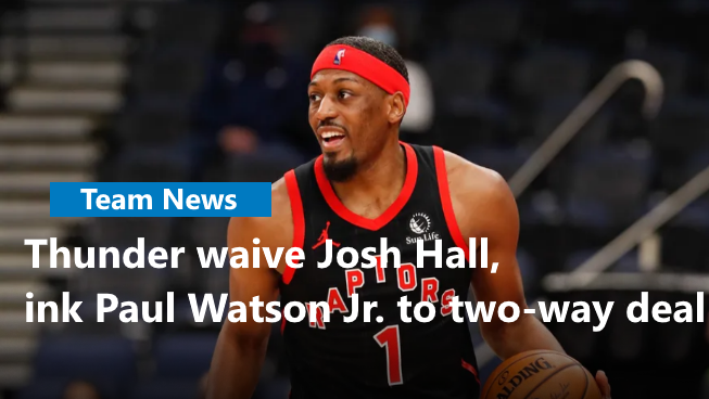 BIG Hall + Watson
