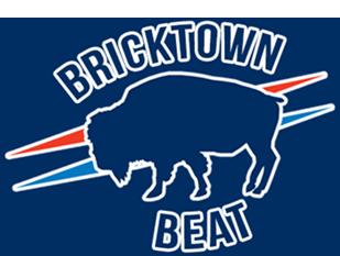 bricktown beat header logo